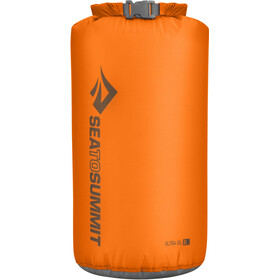 Sea to Summit Ultra-Sil Rejsetasker 8L, orange